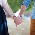 séance engagement paris palais royal photographe mariage maldeme